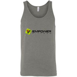 #empowerfamily Bella + Canvas Unisex Tank