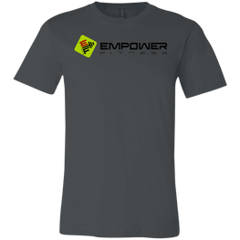 #empowerfamily Bella + Canvas Unisex Jersey Short-Sleeve T-Shirt