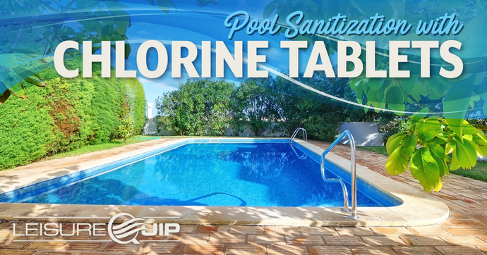 Some of the Benefits of Using Pool Chlorine Tablets