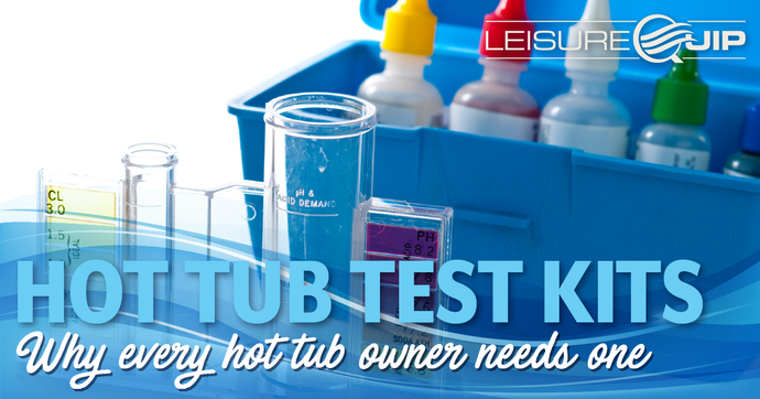 Why Every Hot Tub Owner Needs a Hot Tub Test Kit