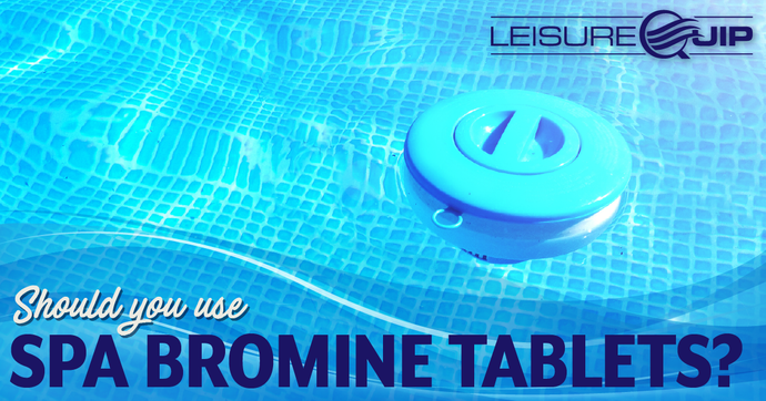 Should You Use Bromine Tablets for Your Hot Tub?