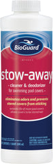BioGuard Stow Away pool cover and equipment cleaner