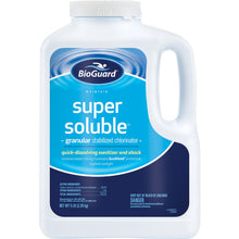 Load image into Gallery viewer, BioGuard Super Soluble Granular Swimming Pool Chlorine
