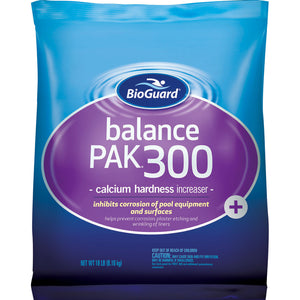 BioGuard Balance Pak® 300 - Calcium Hardness Increaser