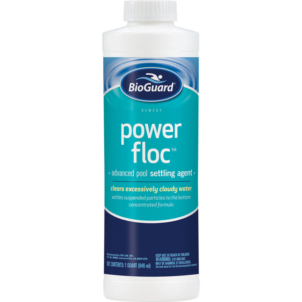 BioGuard PowerFloc™ Swimming Pool Flocculant