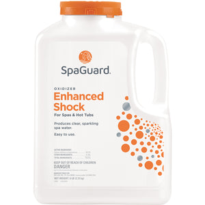 SpaGuard Enhanced Shock