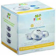 Load image into Gallery viewer, FROG @ease Floating SmartChlor® Cartridge 3 Pack