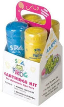 Load image into Gallery viewer, SPA Frog Serene Replacement Hot Tub Bromine & Mineral Cartridge 6 Piece Bundle