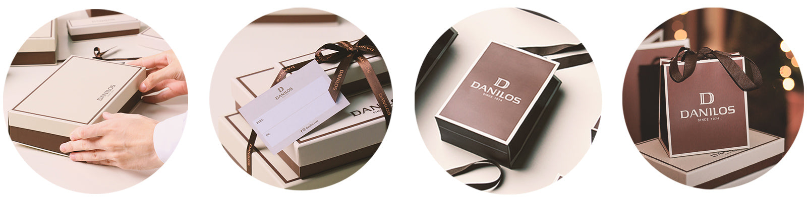 Danilos Gift Packaging