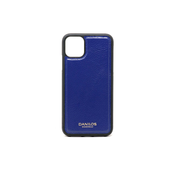 Iphone 11 Pro Cover - Blue