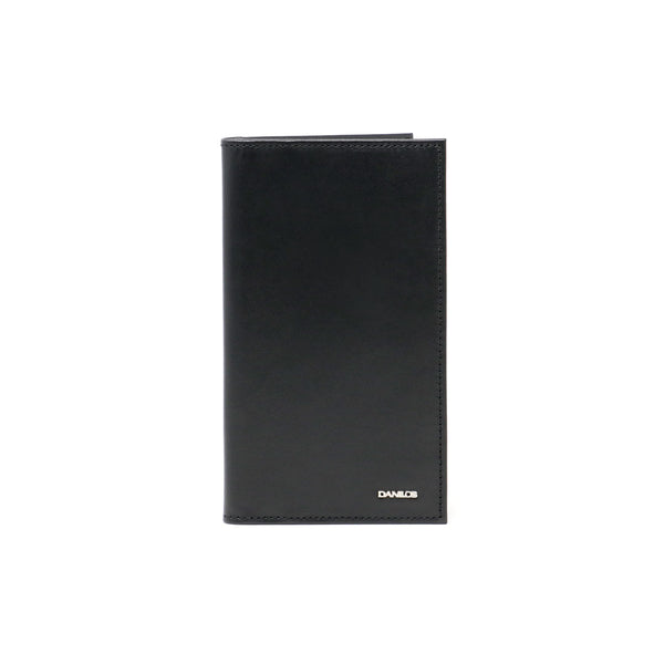 Slim Coat Wallet XL - Black
