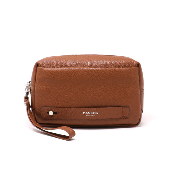 Multifunctional Men Pouch - Brown