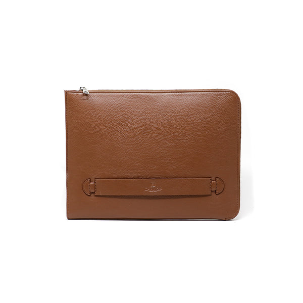 Mathias Computer Sleeve - Brown 2