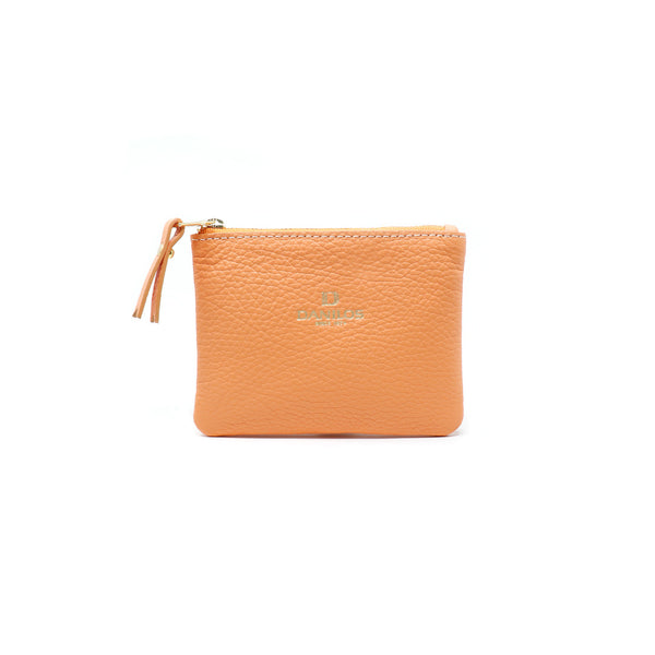 Coin Purse Mia - Peach