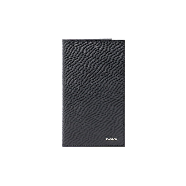 Slim Coat Wallet XL - Epi Black