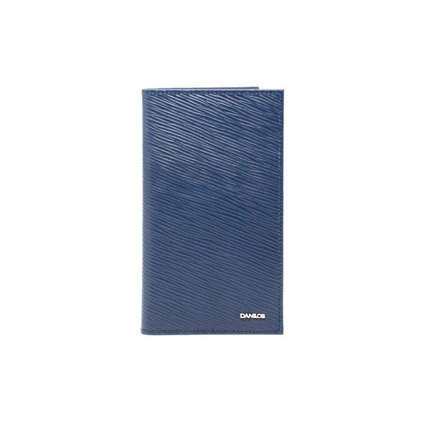 Slim Coat Wallet XL - Epi Blue