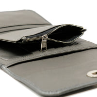 Sherlyn Wallet  - Grey