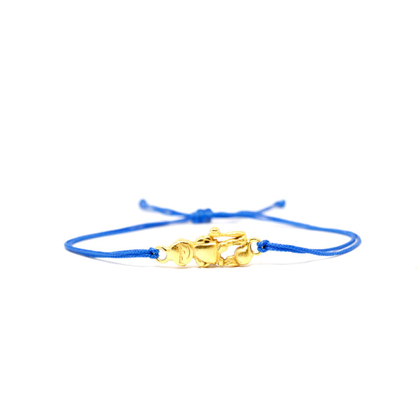 Unisex Resilient Spirit Bracelet - Available in HN
