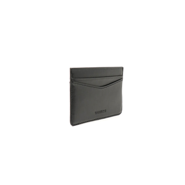 Patrick Card Holder - Napa Black