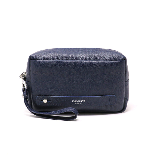 Multifunctional Men Pouch - Navy