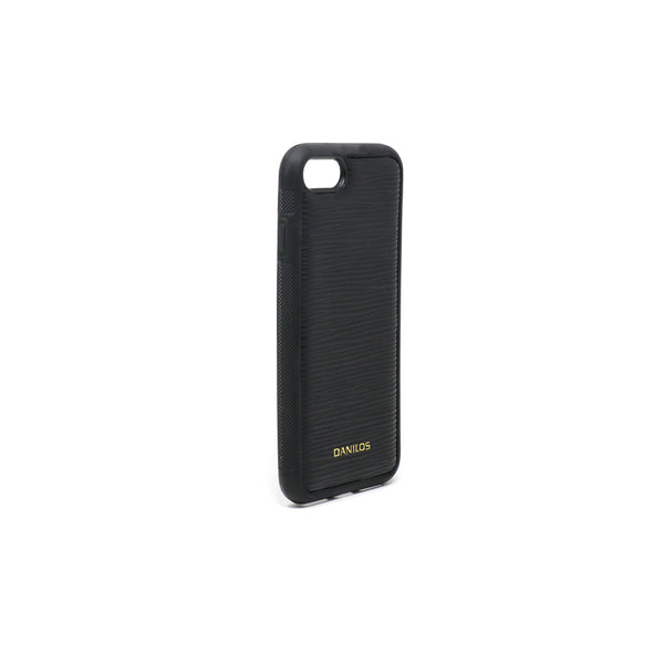 Iphone 7 Leather Case - Epi Black