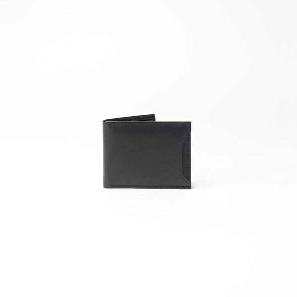 Milano Wallet - Napa Black