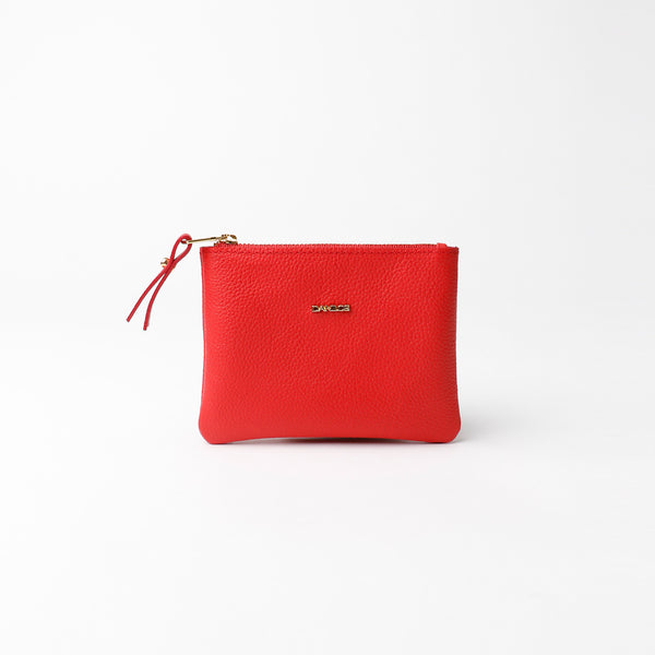 Coin Purse Mia - Red
