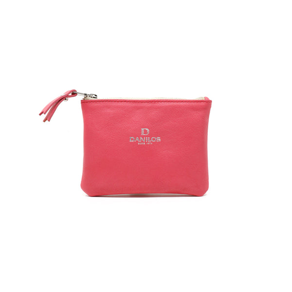 Coin Purse Mia - Pink