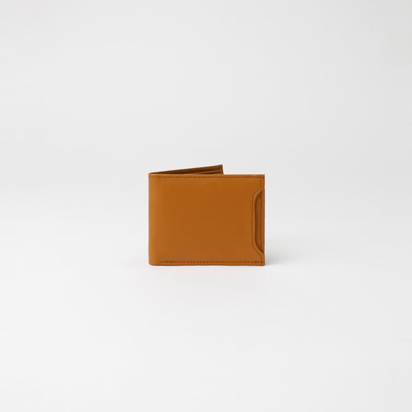 Milano Wallet - Napa Tan