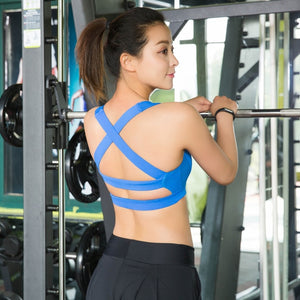 The Madison Sports Bra - BonjourFit