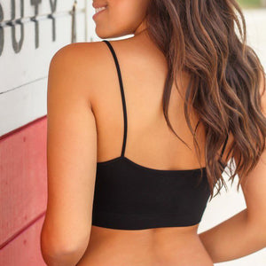 Faith Sports Bra - BonjourFit