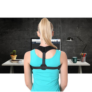 Back Support Posture Corrector Belt - BonjourFit