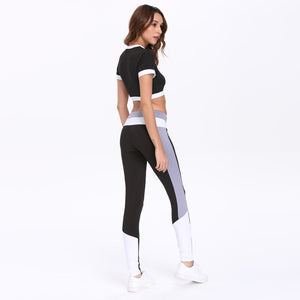 Charlotte Workout Set - BonjourFit