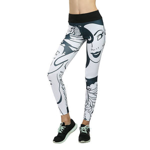 I Love Squats Leggings - BonjourFit