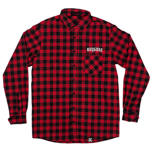 Natas Flannel Shirt