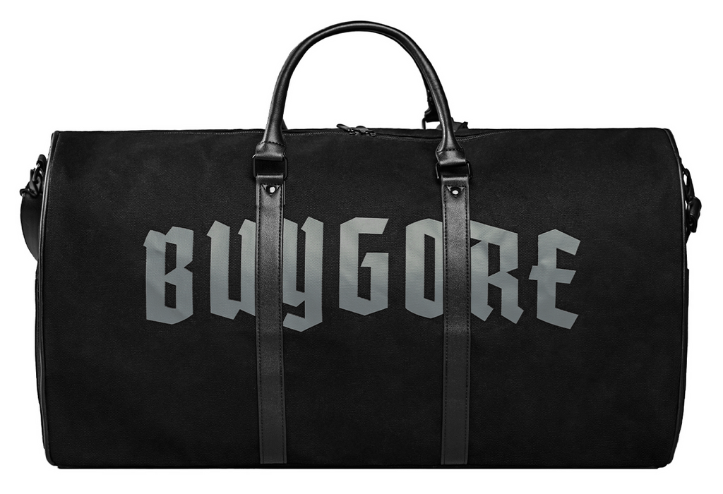 BG Duffel Bag