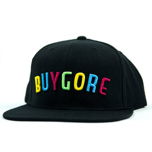 Buygore Colors Snapback
