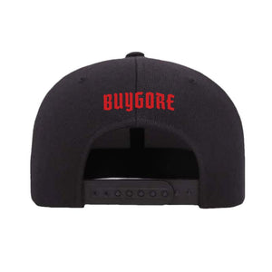 Buygore - Royal Blood 2020 - Snapback Hat