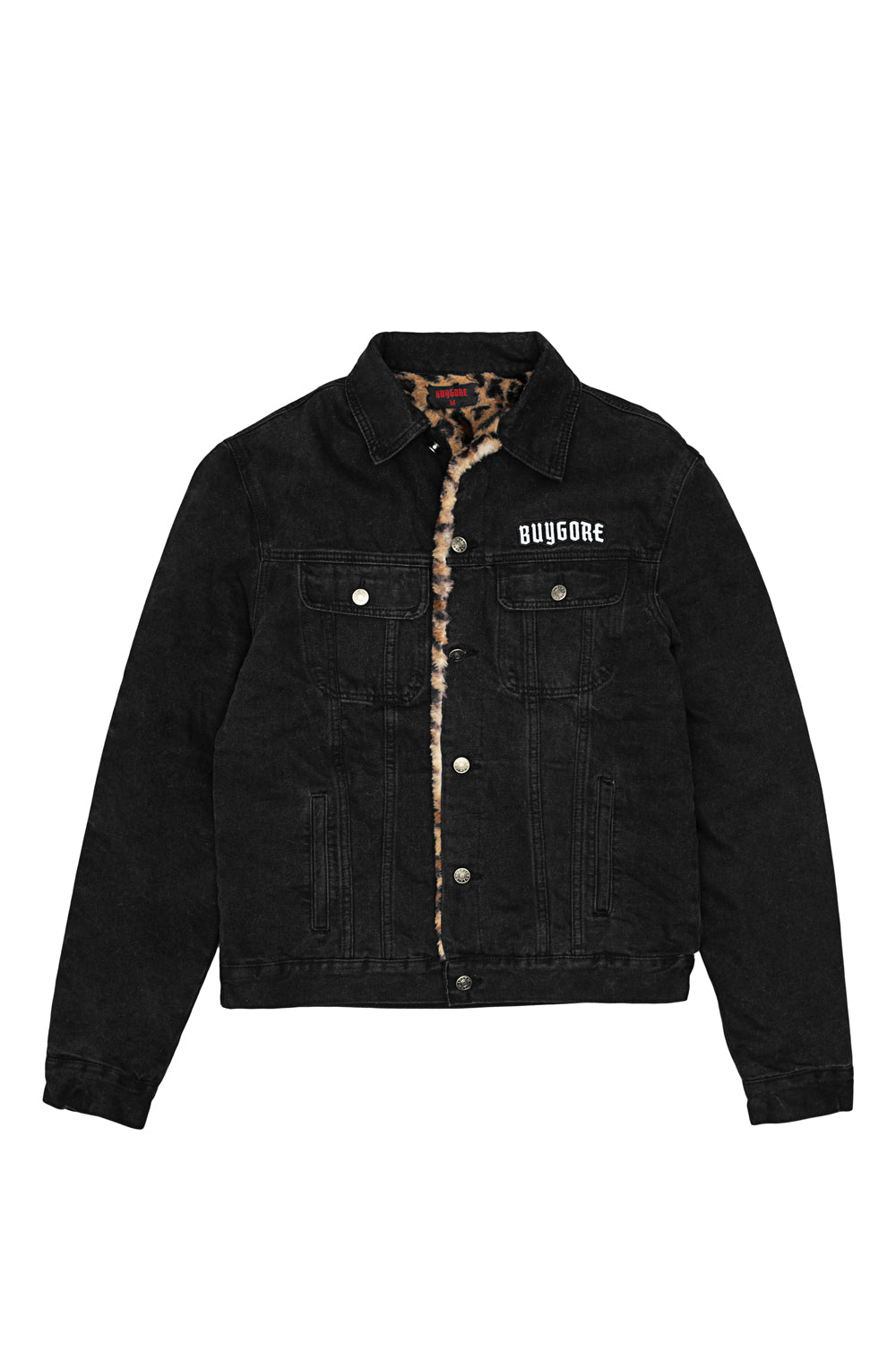 Buygore Denim Jacket