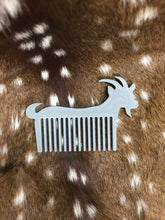 Load image into Gallery viewer, Goat Comb