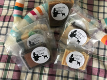 Load image into Gallery viewer, Goat Milk Soap Variety Pack