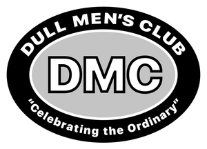 Dull Men's Club Shop