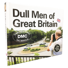 Load image into Gallery viewer, Dull Men's Club Book