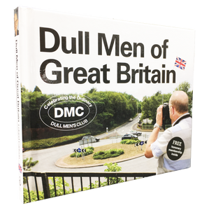 Dull Men's Club Book