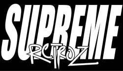 Supreme Retroz LLC