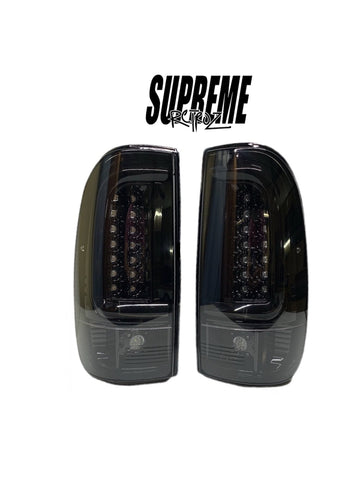 1999-2016 Super Duty Tail Lights