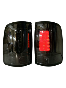 2009-2018 Dodge Ram LED taillights