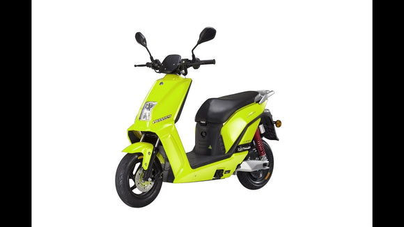 Lifan LF1200DT Electric Scooter