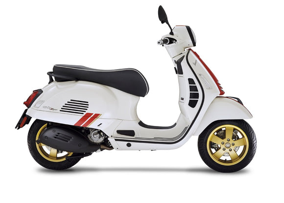 Vespa GTS Racing Sixties 300HPE
