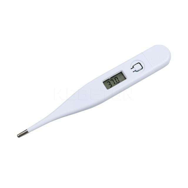 Body Thermometer - Baby Digital